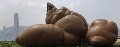 cacca-gigante