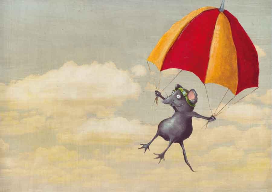 Illustrazione di Marisa Ventura