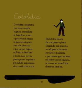 """""""Non piangere cipolla"""" di Roberto Piumini e Gaia Stella"""