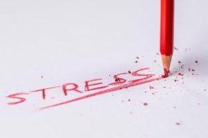 stress nomine scuola